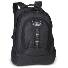 Load image into Gallery viewer, Multiple Compartment Deluxe Backpack