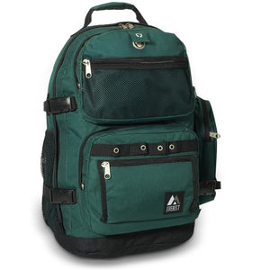 Everest-Oversize Deluxe Backpack