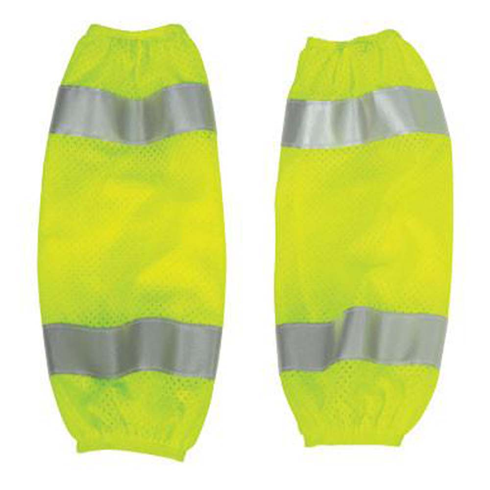 ML Kishigo- High-vis Gaiters Color Lime - Pair