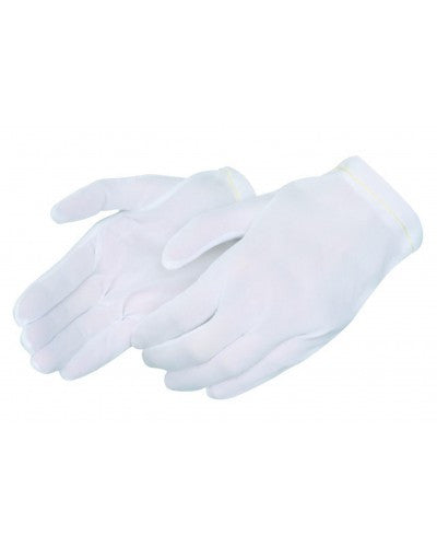 Tricot nylon Gloves - Dozen