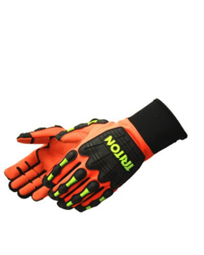DAYBREAKER Triton impact Gloves - Pair