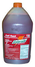 Load image into Gallery viewer, Gatorade 1 Gallon Liquid Concentrate (Various Flavors) Yields 6 Gallons