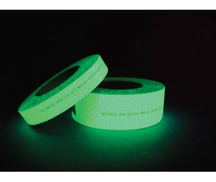 High Luminance Globrite® Safety Track® Tape - Roll