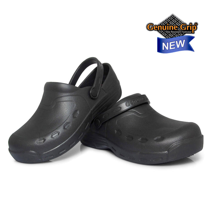 Women 390 Open Back Injection Clogs (NEW)