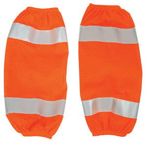 High-vis Gaiters Color Orange
