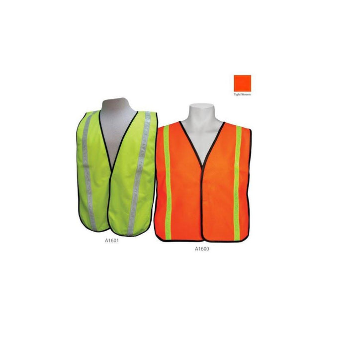 3A Safety - All-Purpose Tight Mesh Safety Vest - 1