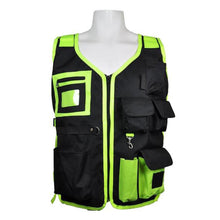 Load image into Gallery viewer, 3A Safety - Utility Surveyor Safety Vest - New Redesign!