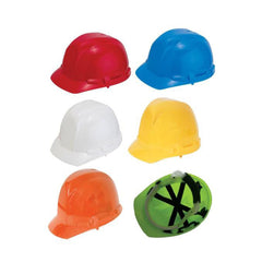 3A Safety 6-point Ratchet Nylon Suspension Brim Hard Hat Bump Cap