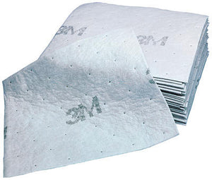 3M Folded High Capacity Maintenance Sorbent Pad