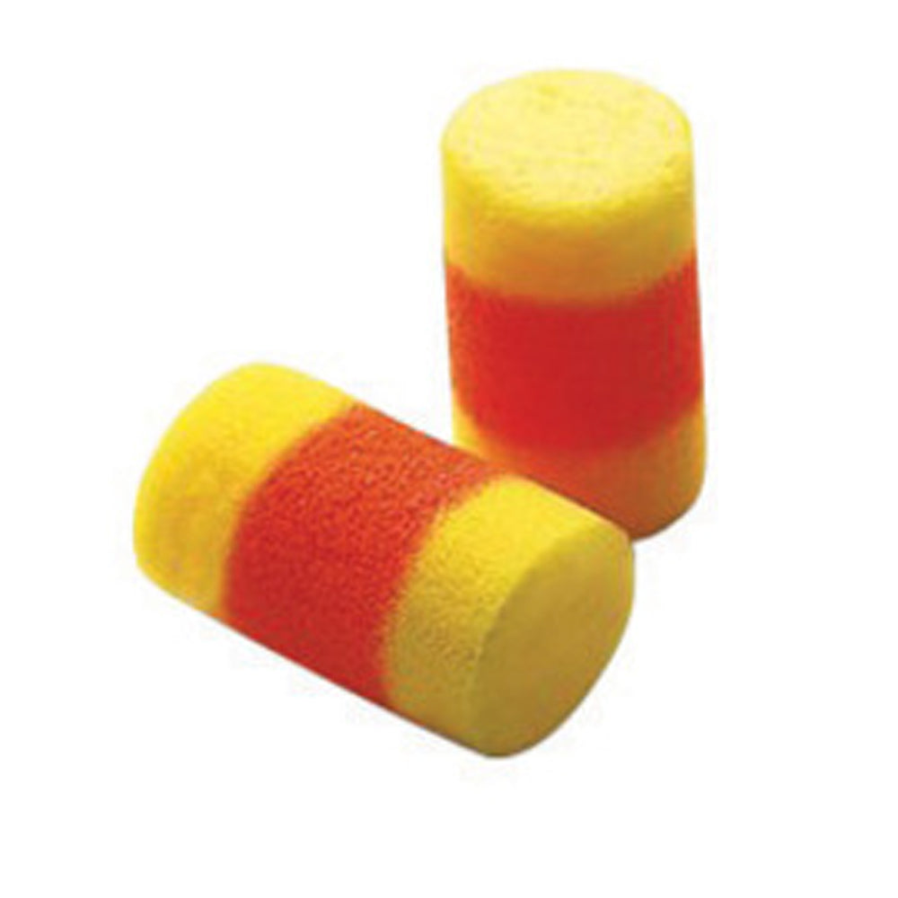 3M E-A-R Cylinder Foam PVC Uncorded Earplugs