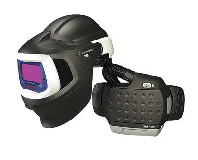 3m Speedglas Adflo Powered Air Purifying Respirator