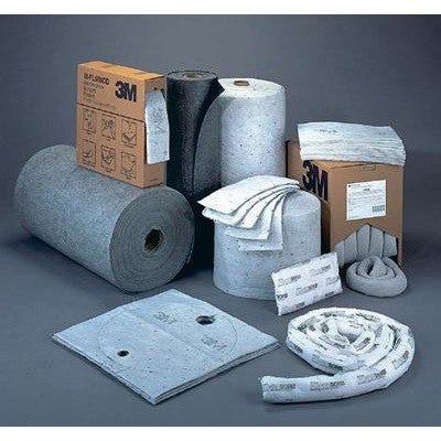 3M Maintenance Sorbent Drum Cover High Capacity 22