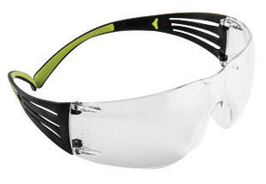 3M 400 Series SecureFit Protective Eyewear With Clear Anti-Fog Lens