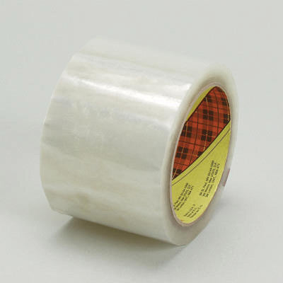 3M 48mm X 100m Box Sealing Tape