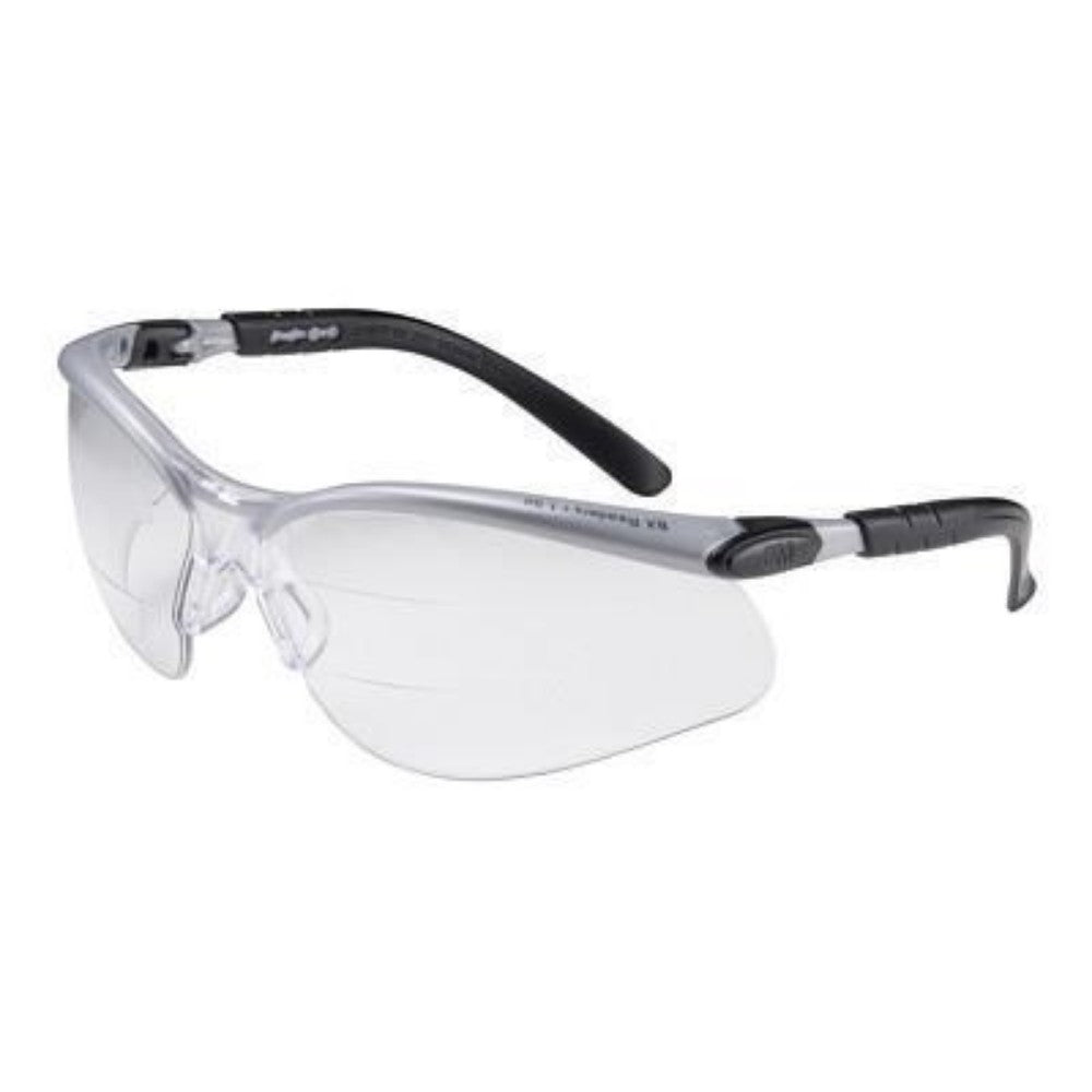 3M - BX -  Dual Reader Diopter Safety Glasses
