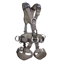 Load image into Gallery viewer, 3M DBI-SALA ExoFit Full Body Style Harness With Back, Front And Shoulder D-Ring