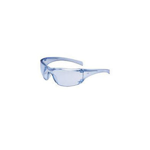 3M Virtua AP Safety Glasses With Clear Frames