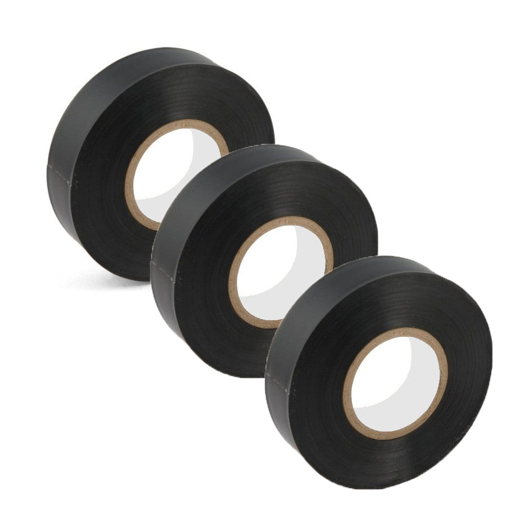 Electrical Tape - 3 Pack