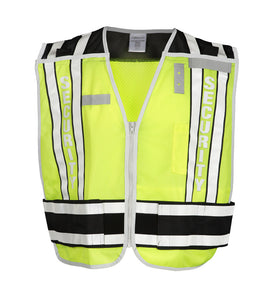 ML Kishigo- 400 PSV Premium Brilliant Series Public Safety Vest