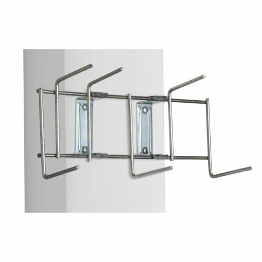 Rack'Em Racks-Stainless Steel 10″ Utility / Sanitation Rack