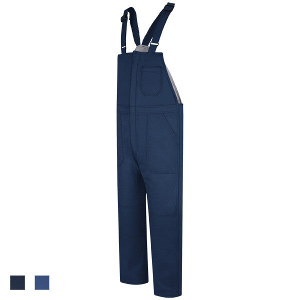 Bulwark - Deluxe Insulated Bib Overall - EXCEL FR ComforTouch