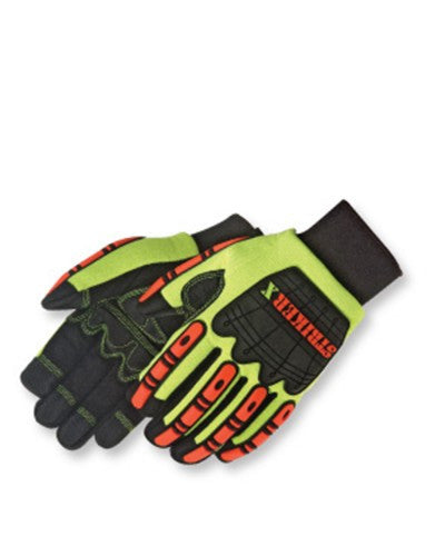 DAYBREAKER Striker X impact Gloves - Pair