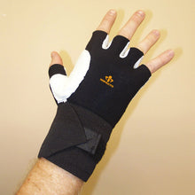 Load image into Gallery viewer, Anti-Impact Glove with Wrist Support