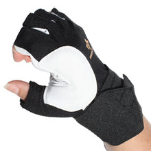 Load image into Gallery viewer, Anti-Impact Glove with Wrist Support (PAIR)