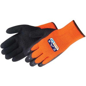 Arctic Tuff Heavy Thermal Lined (Hi-Vis orange) Gloves - Dozen