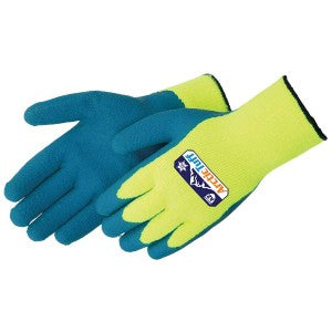 Liberty-ARCTIC TUFF™ HEAVY THERMAL SHELL (HI-VIZ LIME GREEN)