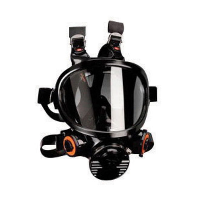 3M 7000 Series Full Face Air Purifying Respirator