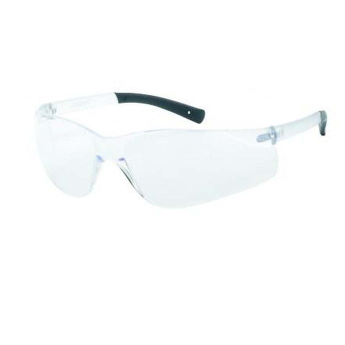 iNOX F-II - Clear lens with clear frame