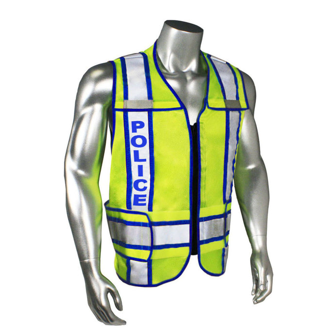 Radians LHV-207-3G Police Safety Vest