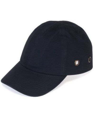 Durashell - Baseball Bump Cap - Black
