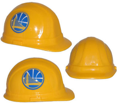 Golden State Warriors Hard Hat