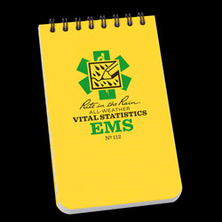 RITE IN THE RAIN- EMS NOTEBOOK