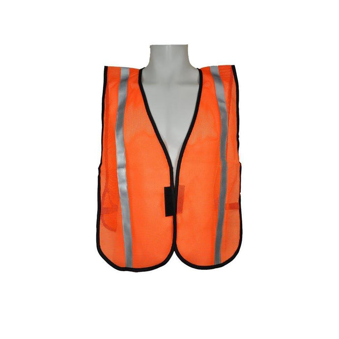3A Safety - A1204 - All Purpose Open Weave Mesh Safety Vest - 1