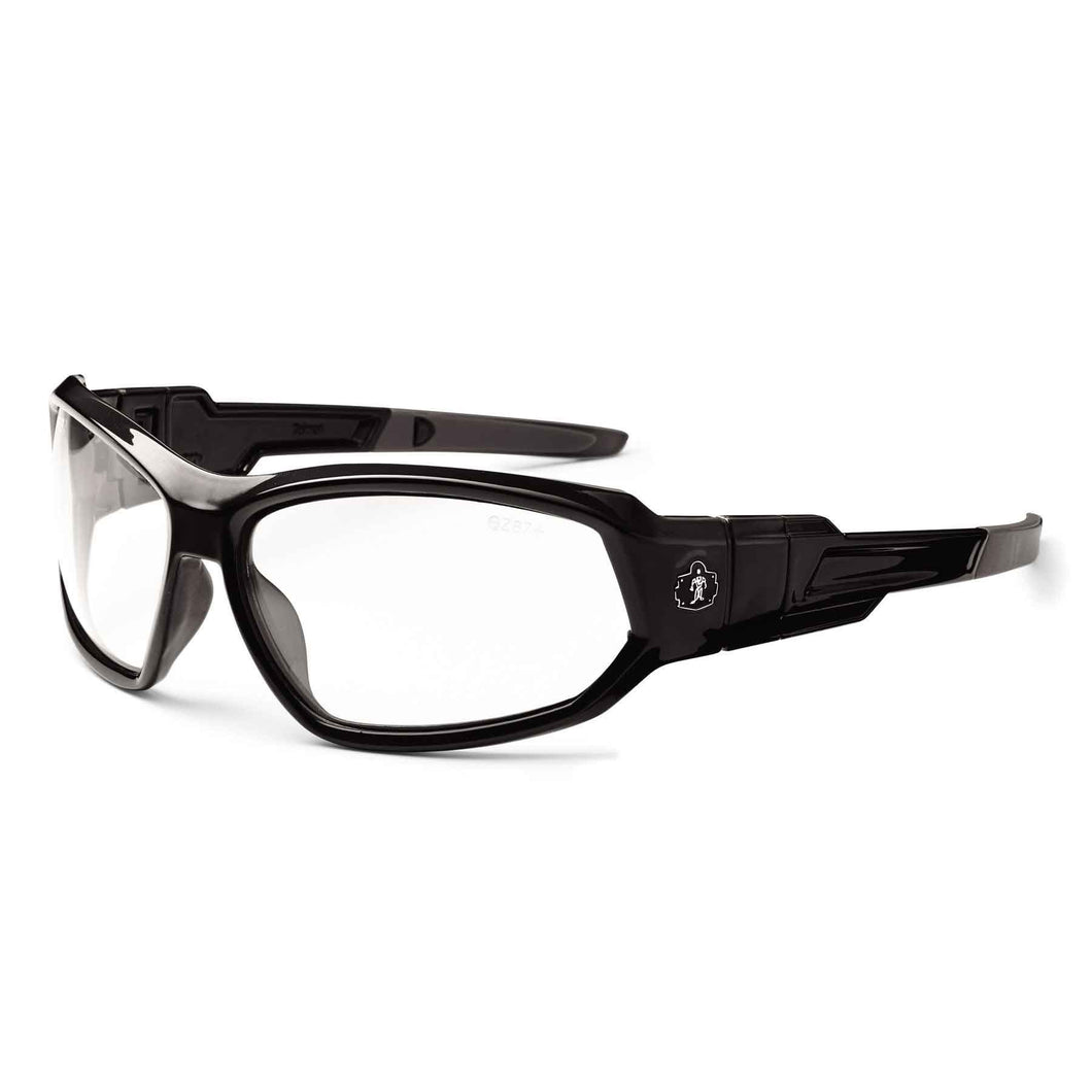 Skullerz Loki Safety Glasses