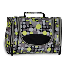 Load image into Gallery viewer, Everest-Deluxe Toiletry Bag