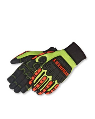 DAYBREAKER Striker V impact Gloves - Pair