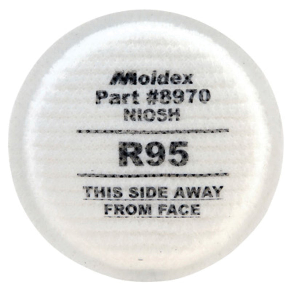 Moldex Pre-Filter (5 Packs)
