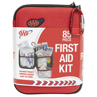 Lifeline AAA Commuter Kit - 85 Piece