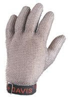 Whiting & Davis Metal Mesh Glove