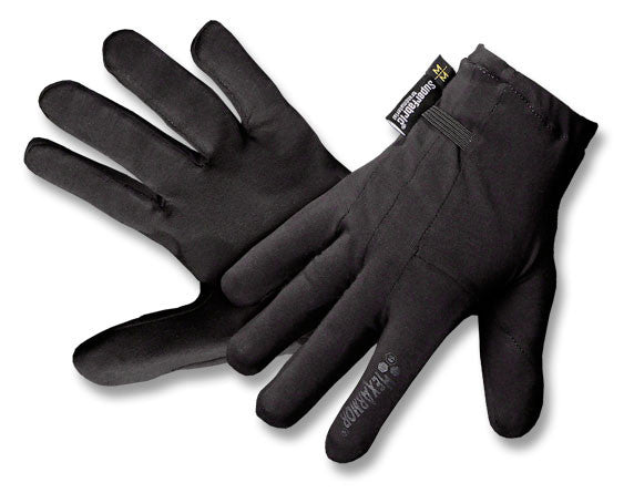 HexArmor SteelLeather III SuperFabric Cut Resistant Gloves