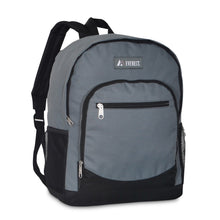 Load image into Gallery viewer, Everest-Casual Backpack w/ Side Mesh Pocket