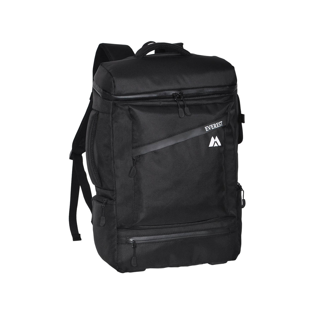 Everest-Deluxe Laptop Backpack