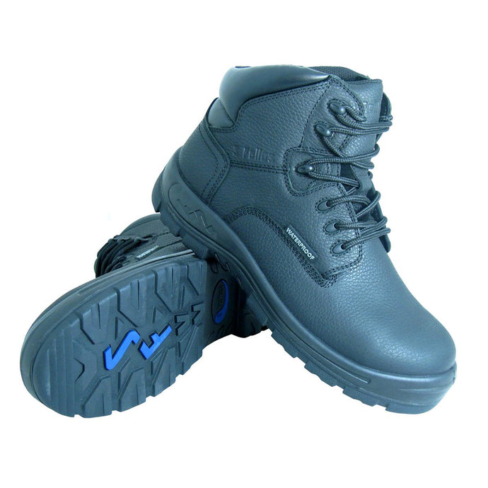 Genuine Grip Footwear- 660 & 662 Women's Poseidon Waterproof Boot
