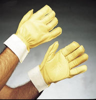 Anti-Impact All Leather Glove