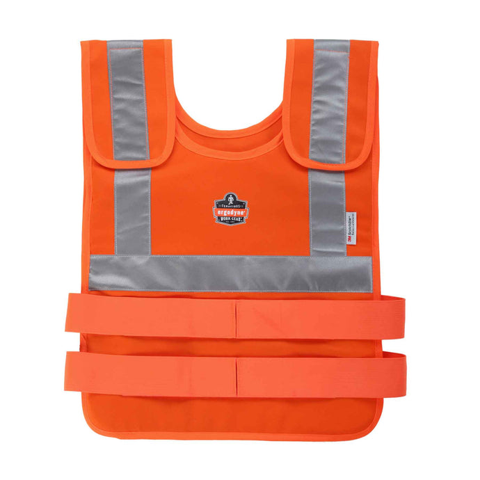Chill-Its 6200 Phase Change Cooling Vest with Packs