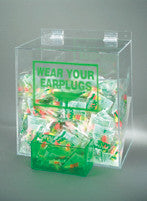 Radnor Large Earplug Dispenser